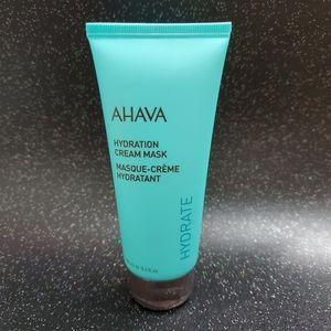 Ahava Hydration Cream Mask